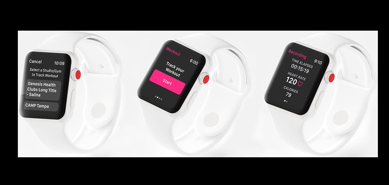 applewatch mocks